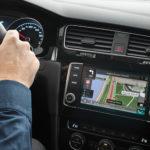 AppRadio i wzmacniacze w autach